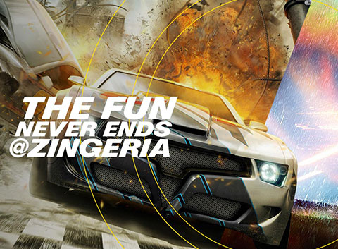 the fun never end  zingeria